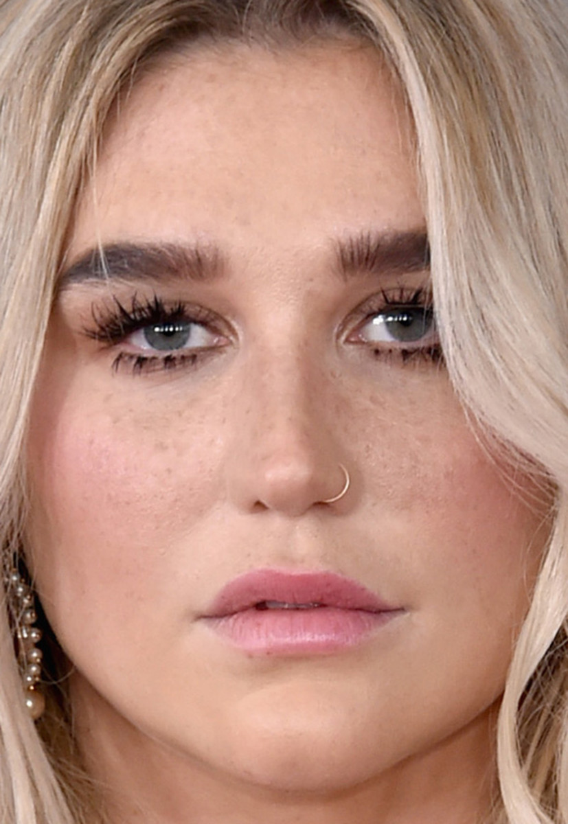 Kesha, Grammy Awards, 2018