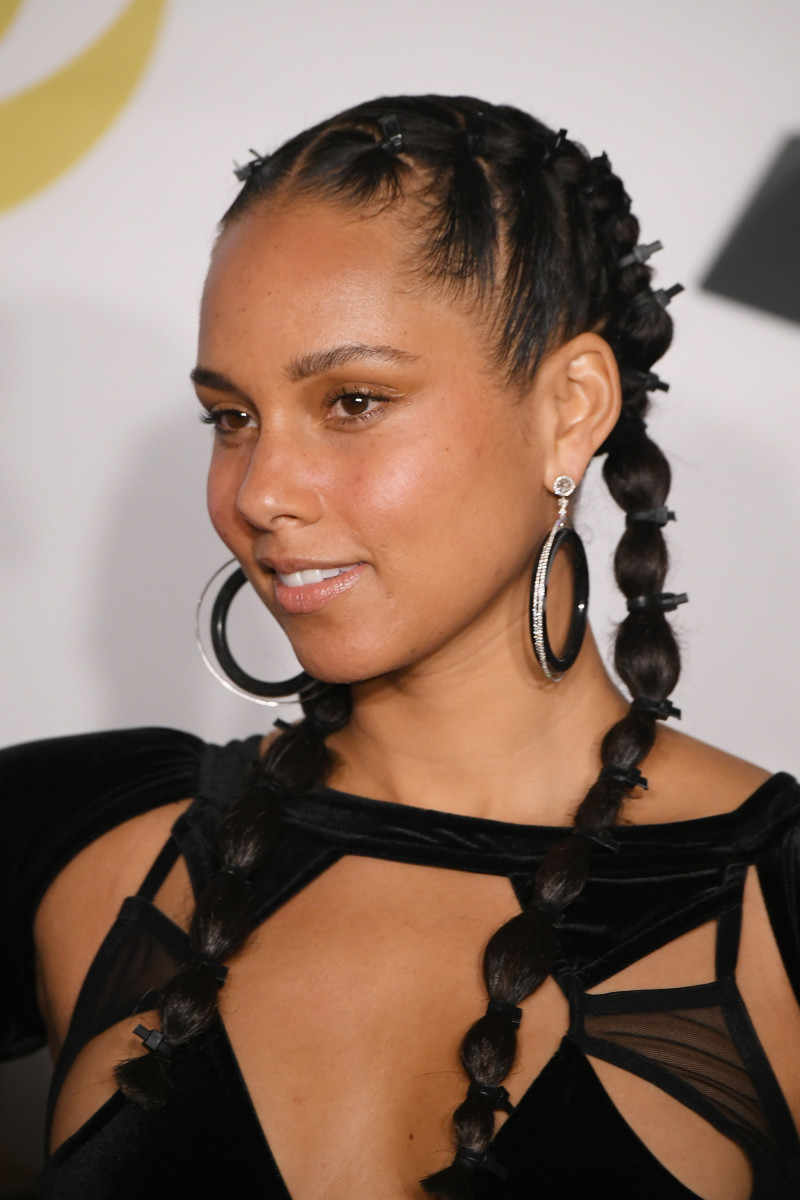 Alicia Keys, Grammy Awards, 2018