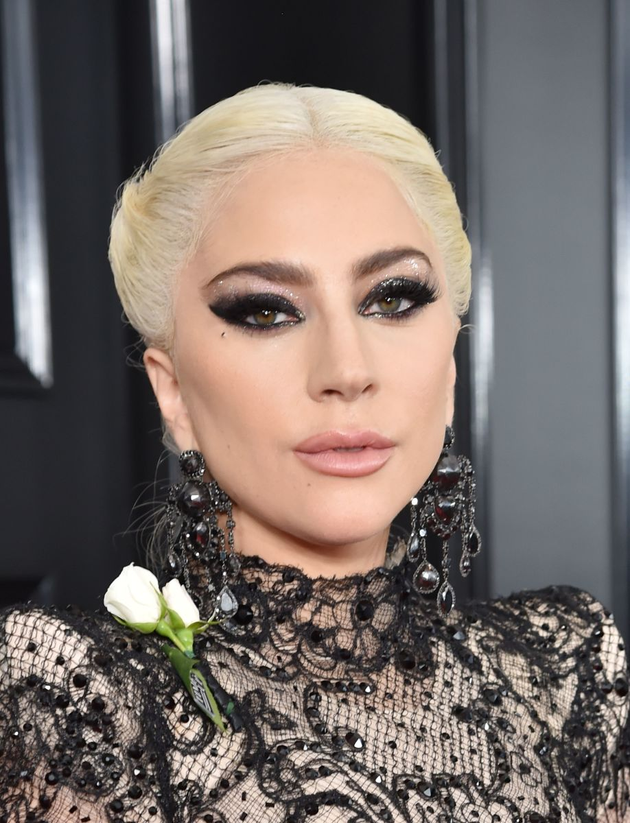 Lady Gaga, Grammy Awards, 2018