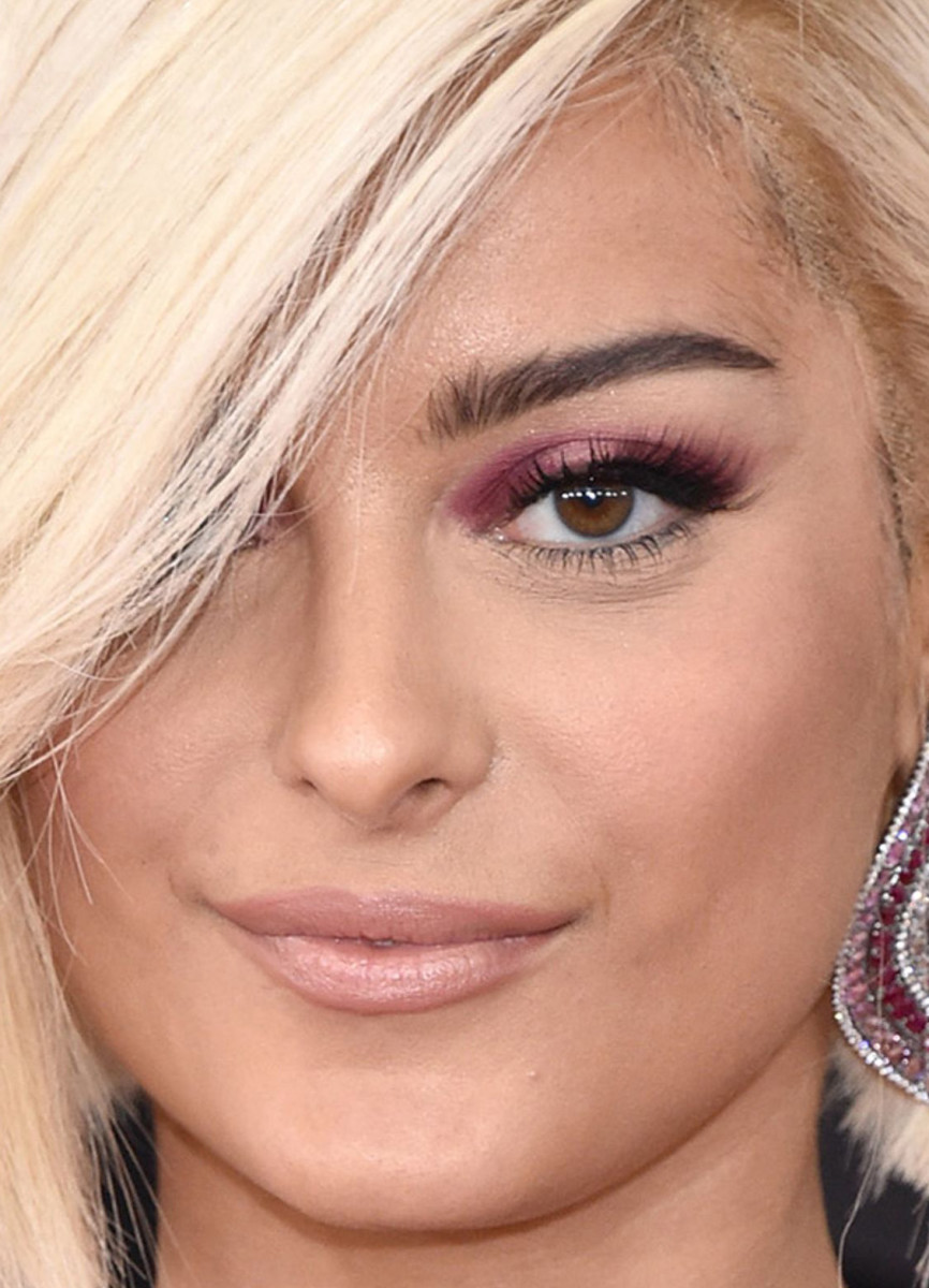 Bebe Rexha, Grammy Awards, 2018