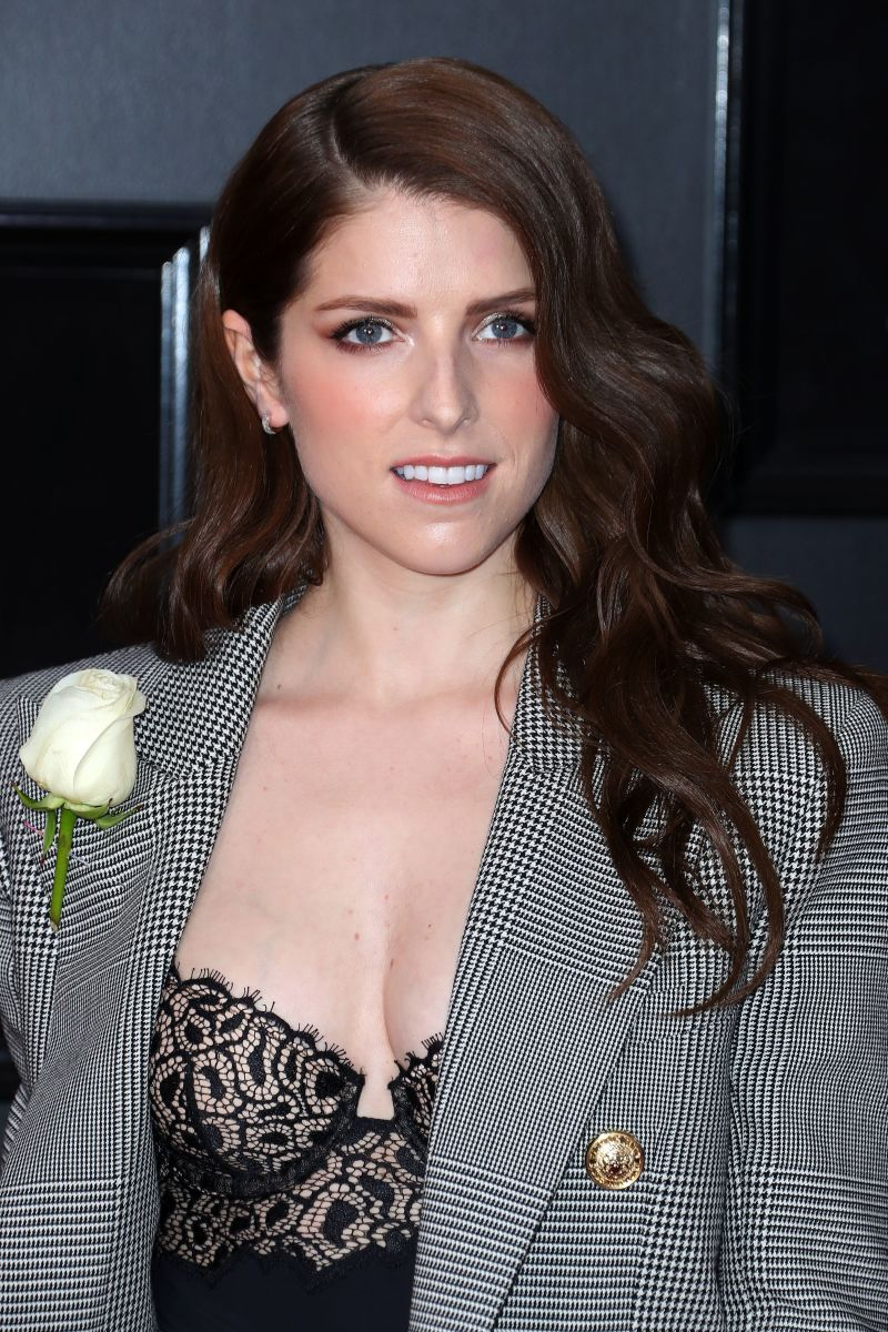 Anna Kendrick, Grammy Awards, 2018