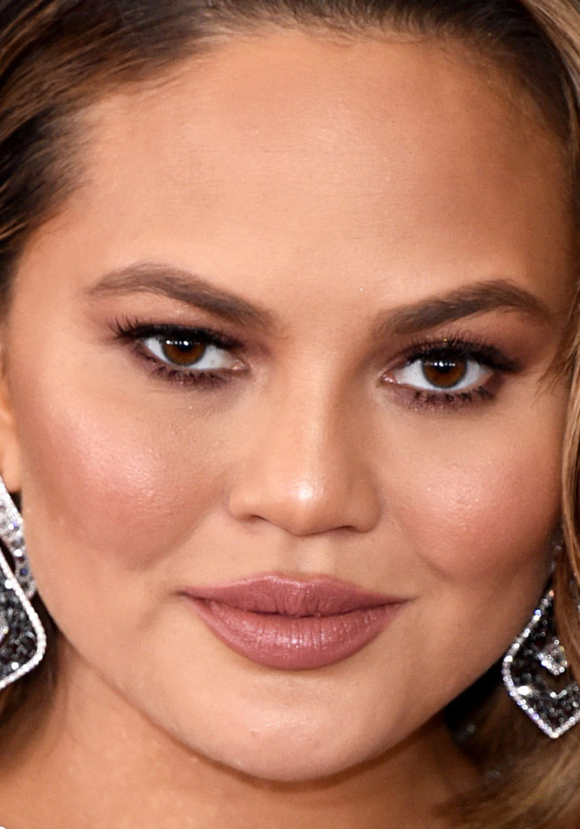 Chrissy Teigen, Grammy Awards, 2018