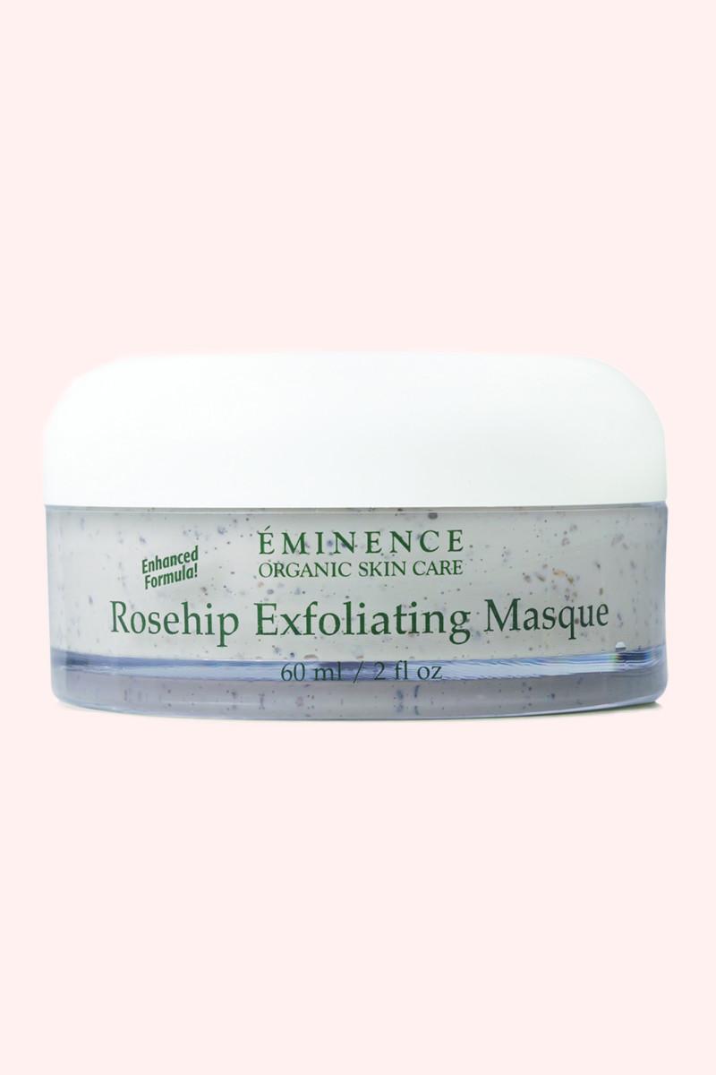 Eminence Organics Rosehip Exfoliating Masque