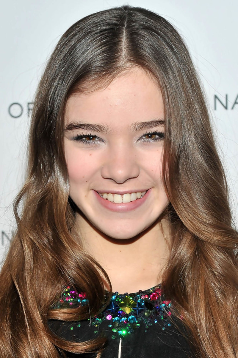 Hailee Steinfeld, National Board of Review of Motion Pictures Gala, 2010