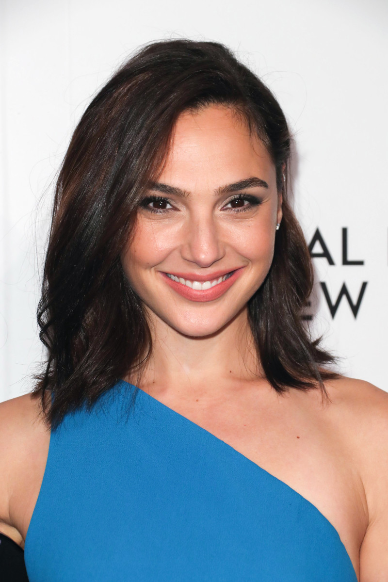 Gal Gadot, National Board of Review of Awards, 2018