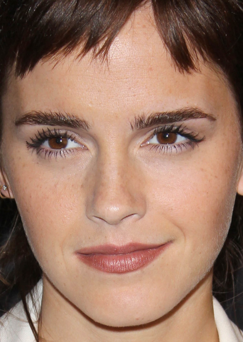 Emma Watson, BAFTA Los Angeles Tea Party, 2018