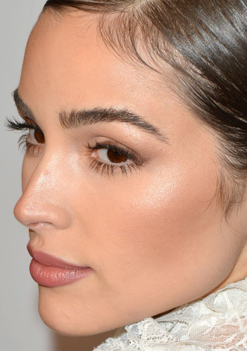 Olivia Culpo, Marie Claire Image Makers Awards, 2018