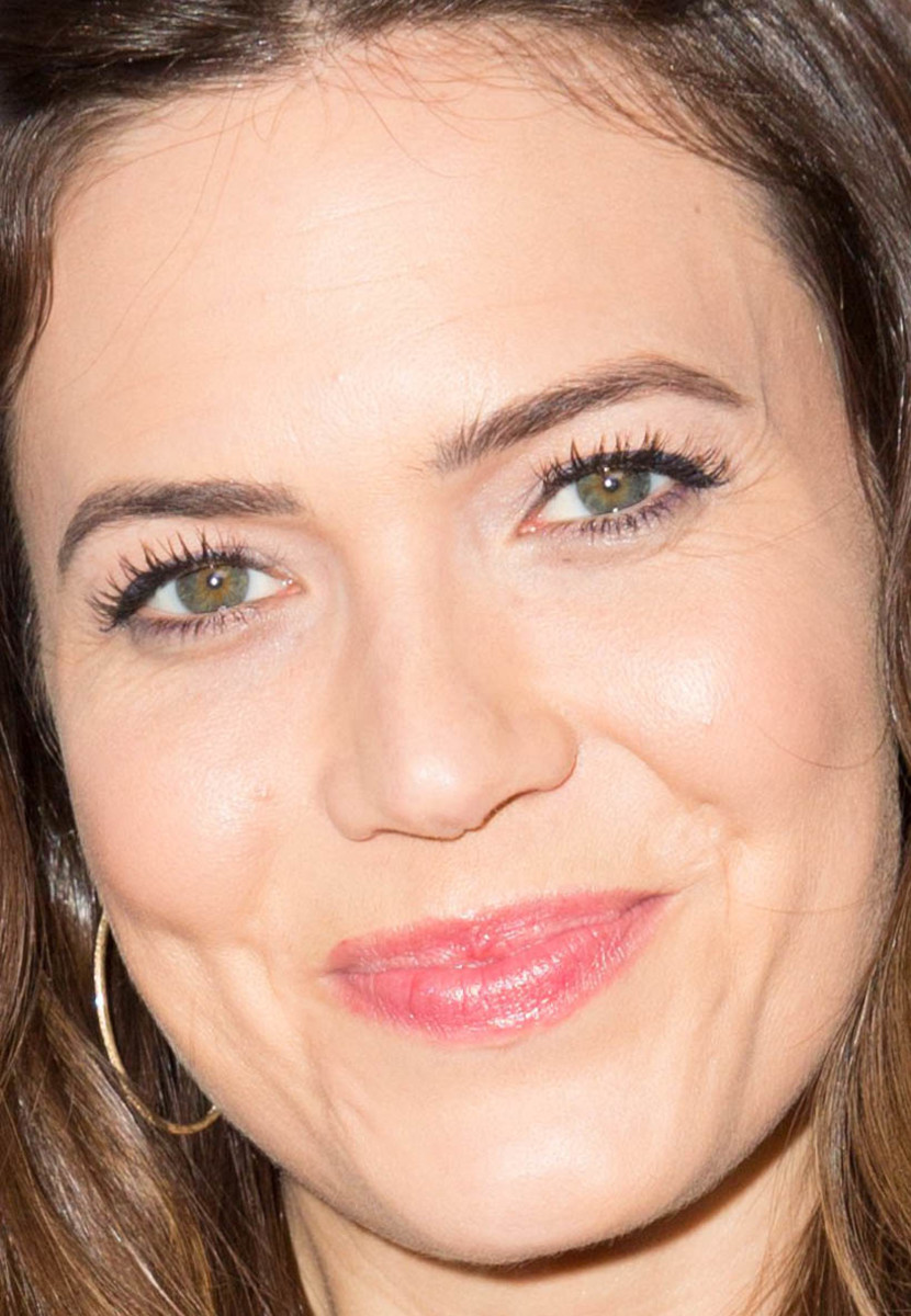Mandy Moore, Create and Cultivate 100 event, 2018