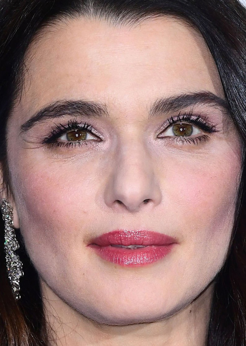 Rachel Weisz, British Academy Film Awards, 2018