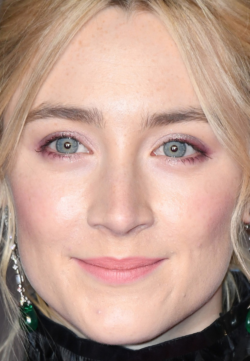 Saoirse Ronan, British Academy Film Awards, 2018