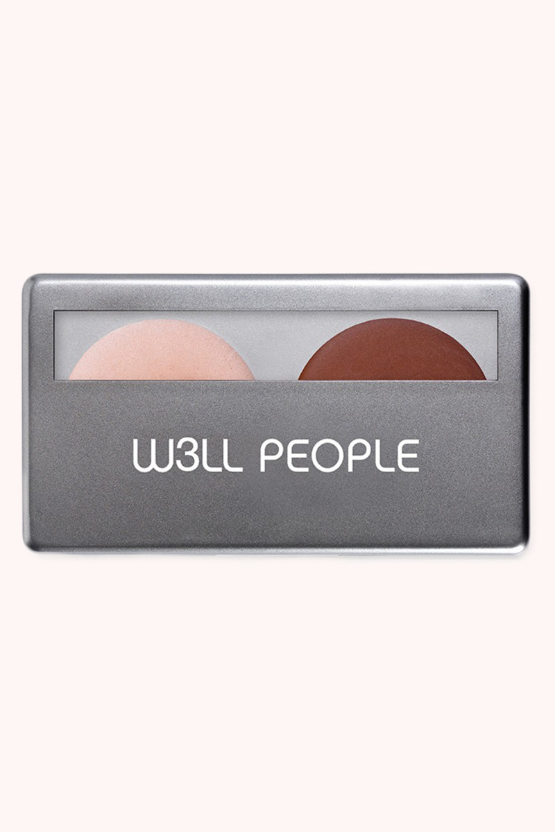 W3ll People Natural Contour and Highlight Duo