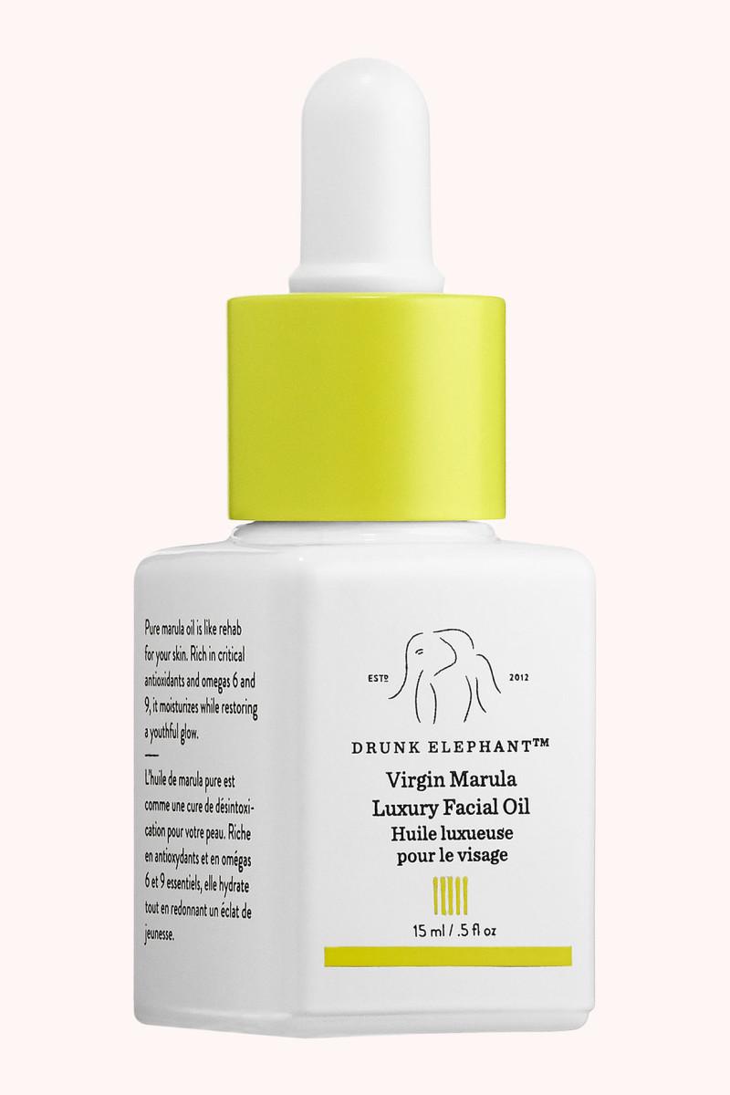 Drunk Elephant Virgin Marula Luxury Face Oil