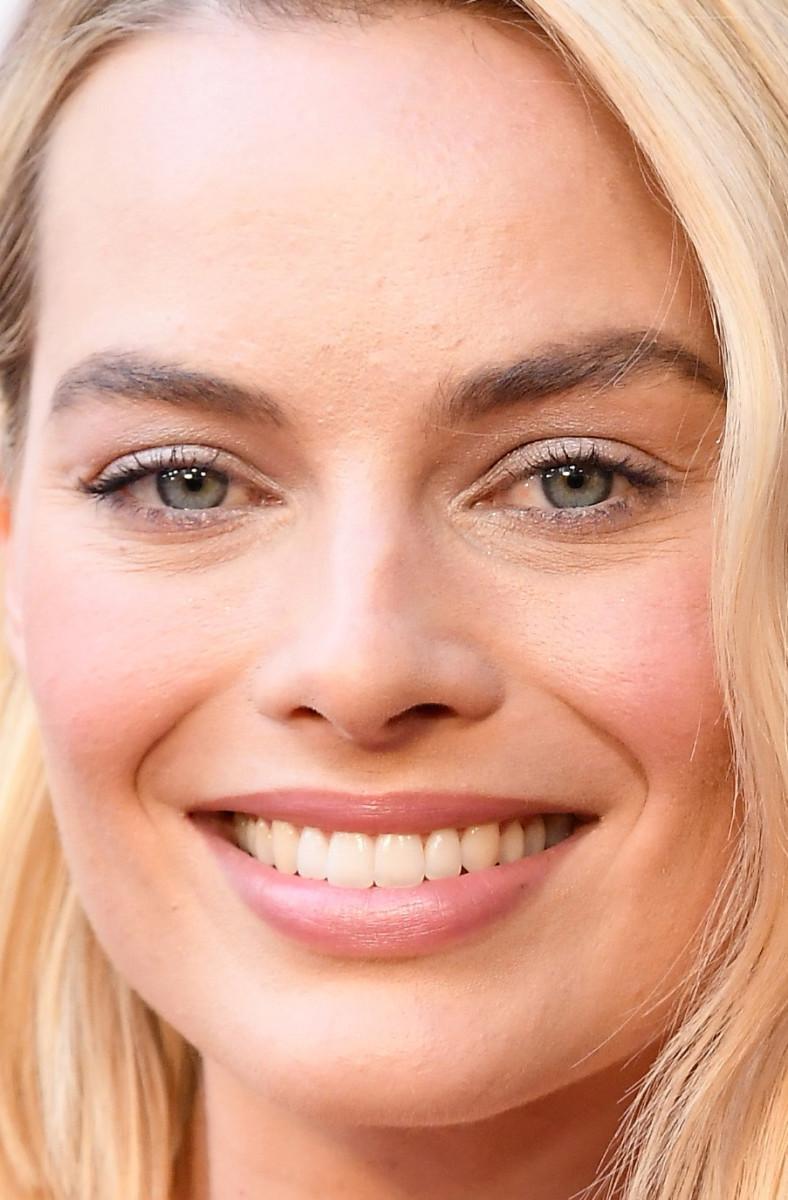 Margot Robbie, Academy Awards, 2018
