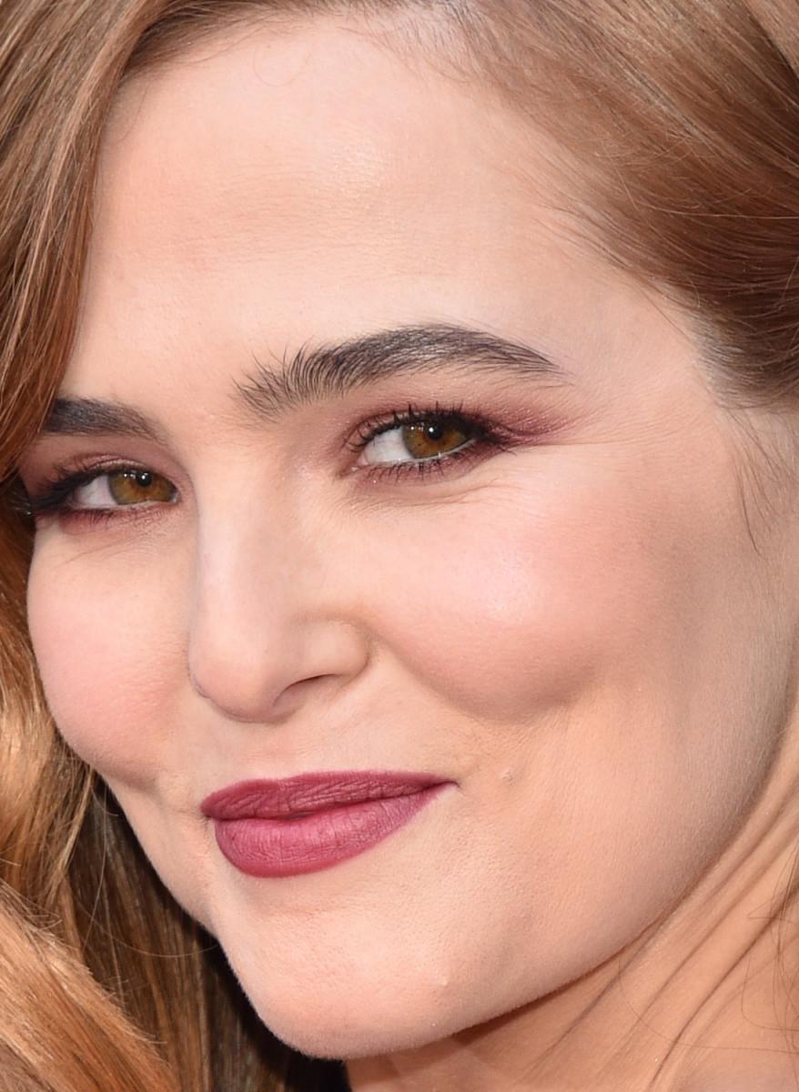 Zoey Deutch, Academy Awards, 2018