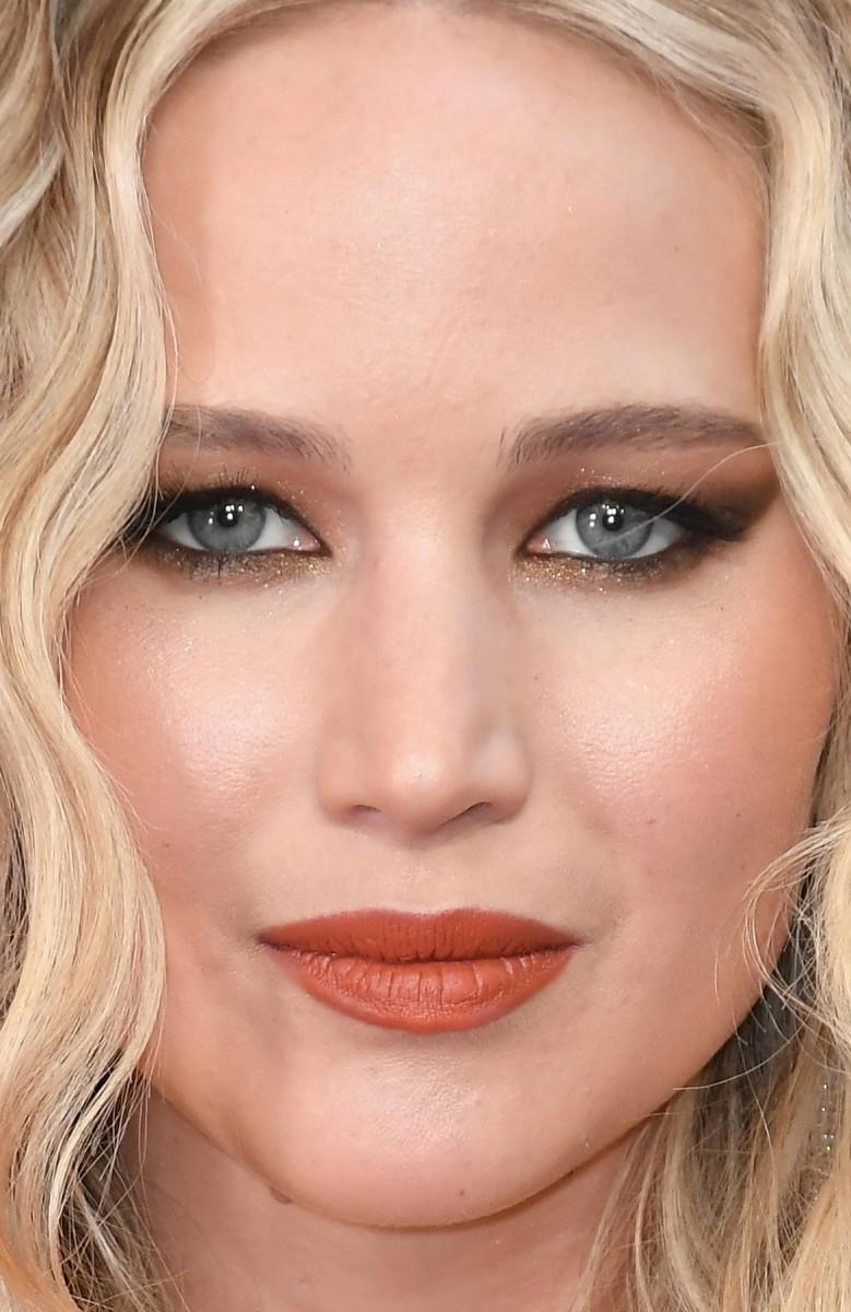 Jennifer Lawrence, Academy Awards, 2018