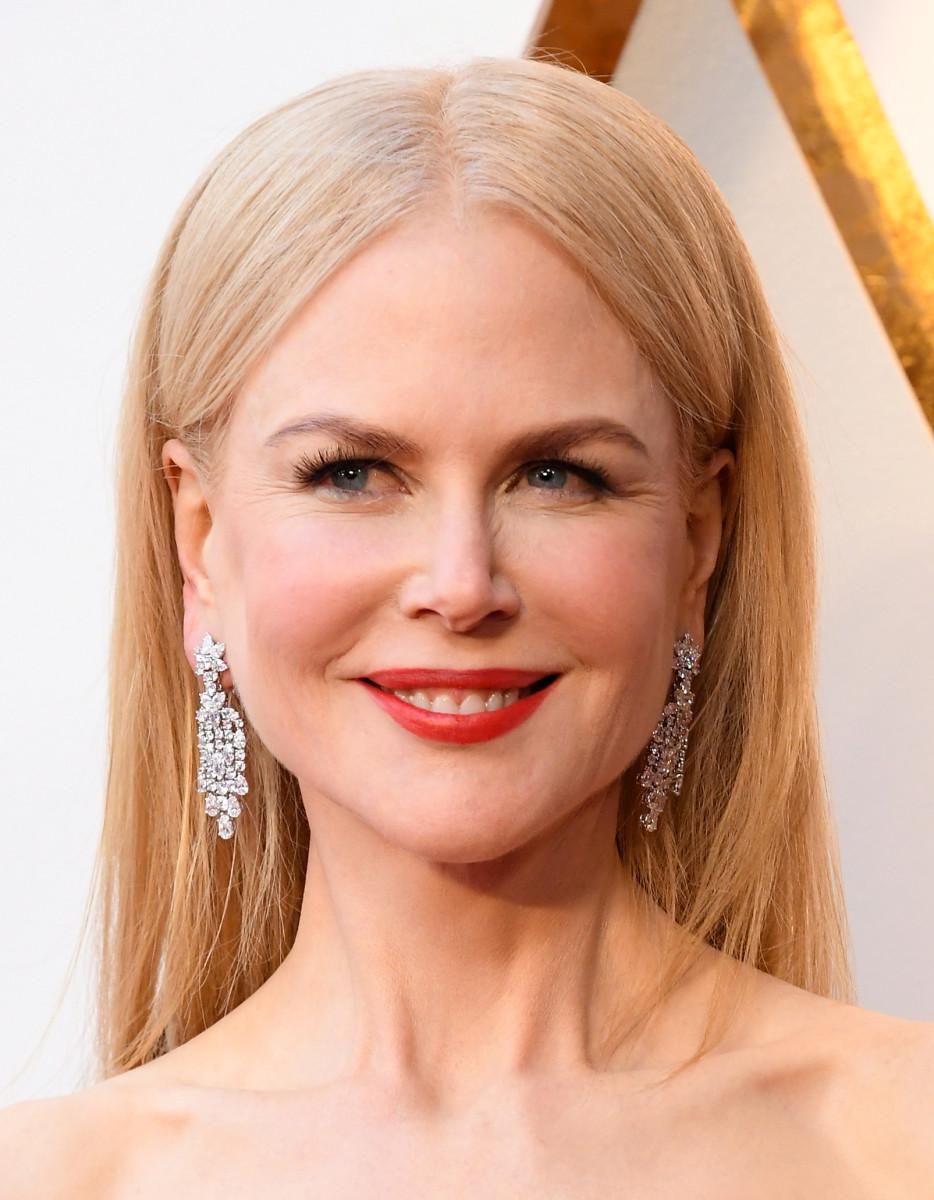 Nicole Kidman, Academy Awards, 2018