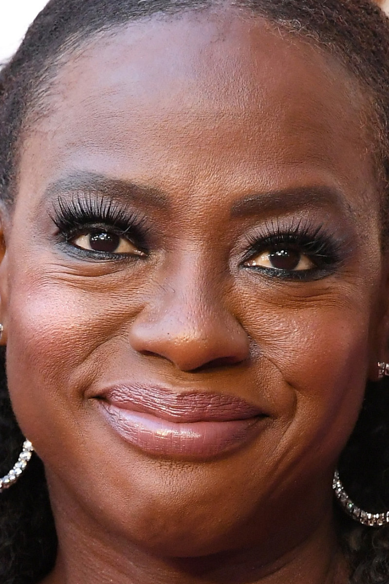 Viola Davis, Academy Awards, 2018