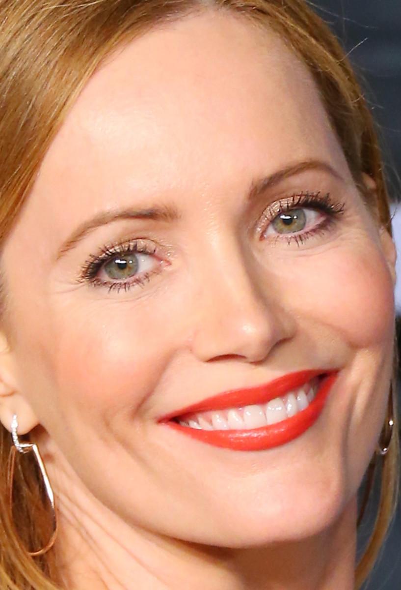 Leslie Mann, Academy Awards, 2018
